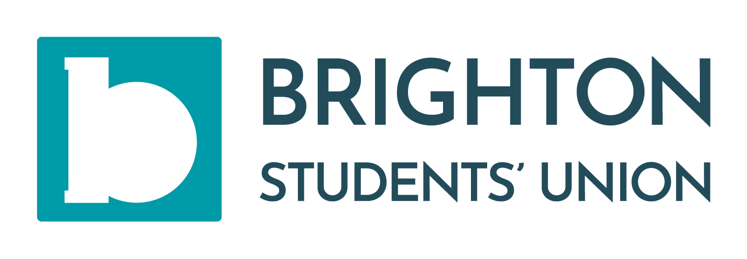 Brighton Student Union Logo